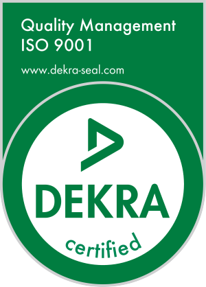 LOPEX Quality ISO 9001 ENG